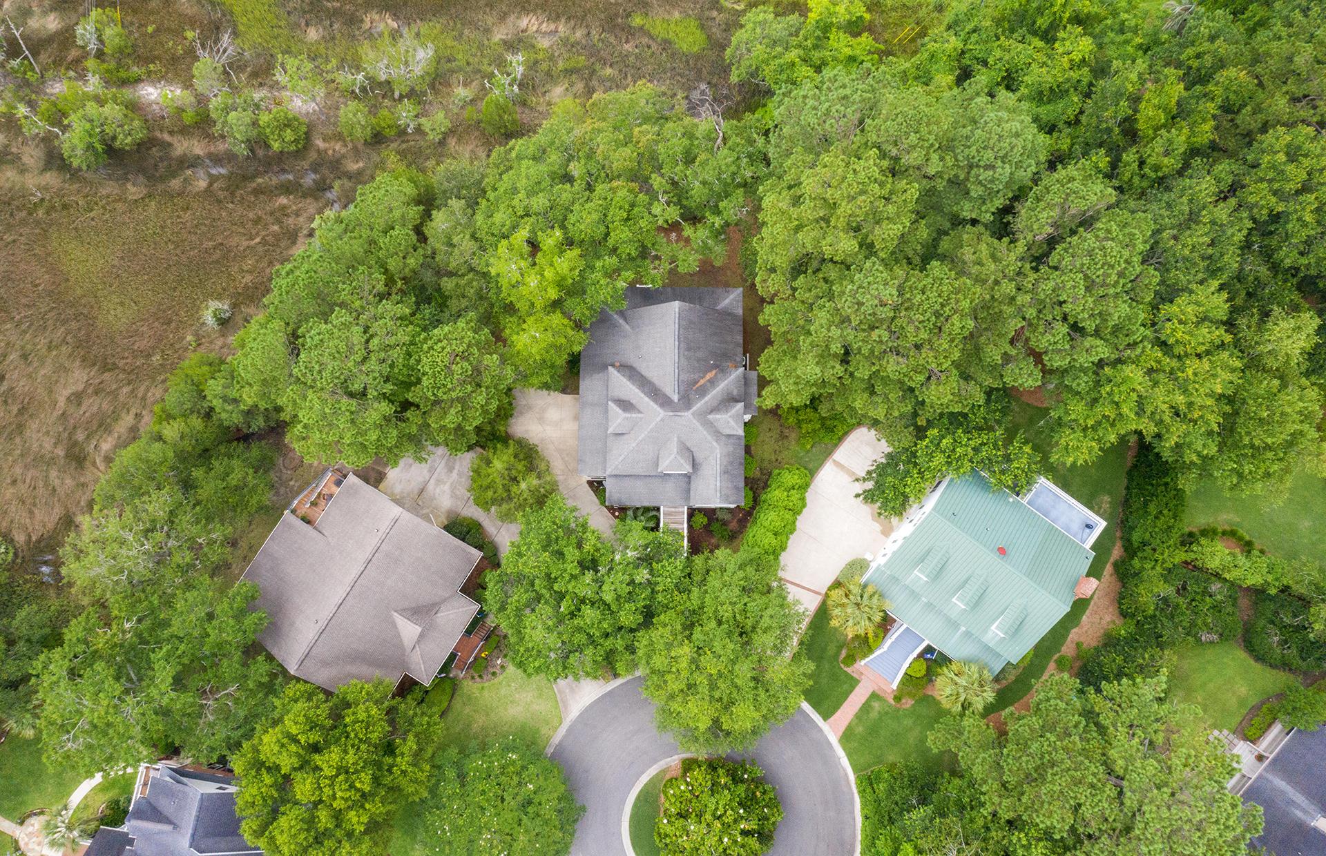 Rice Planters Pointe Homes For Sale - 521 Rice Planters, Mount Pleasant, SC - 52
