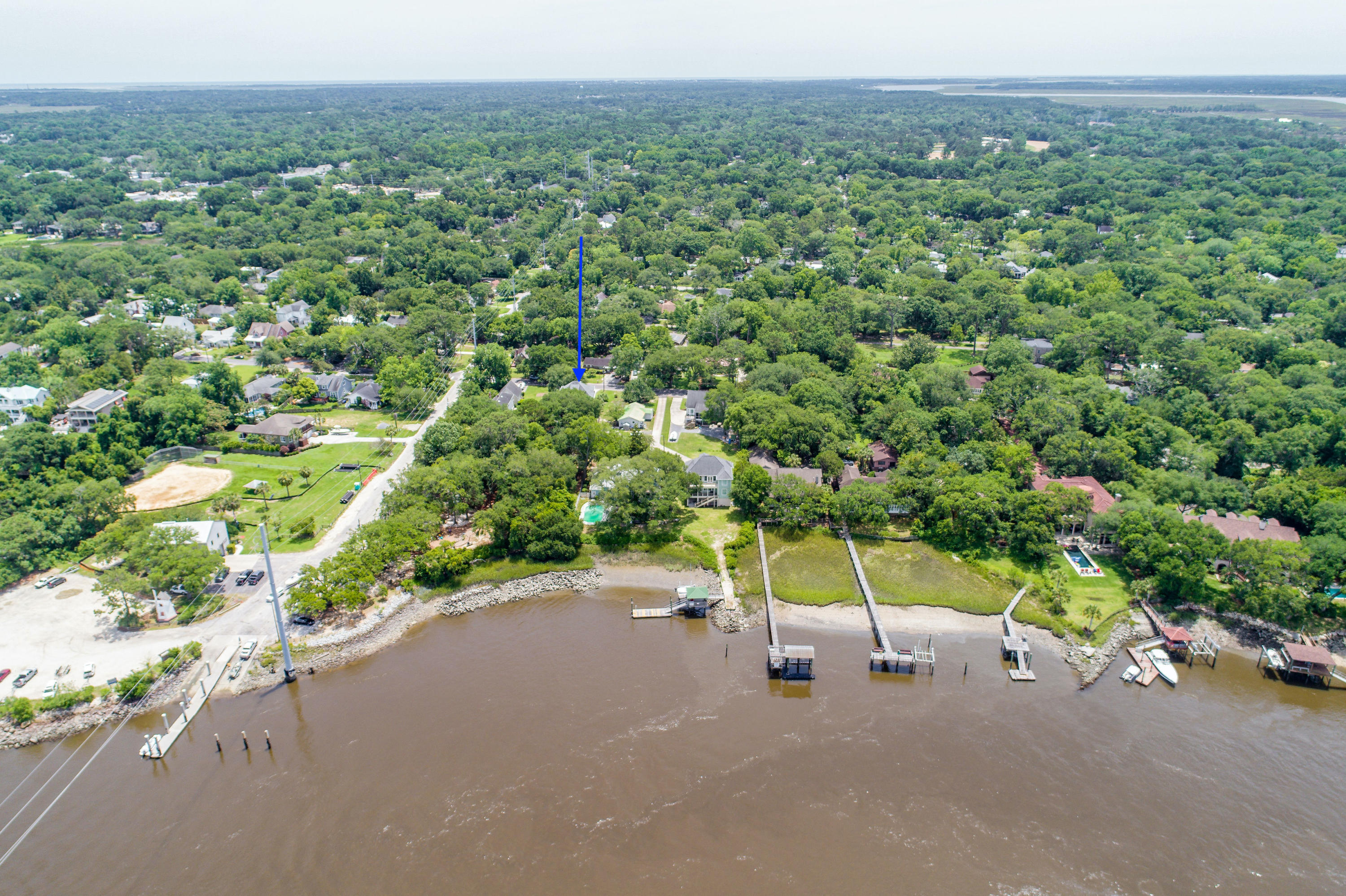 Riverland Terrace Homes For Sale - 2068 Wappoo Hall, Charleston, SC - 49