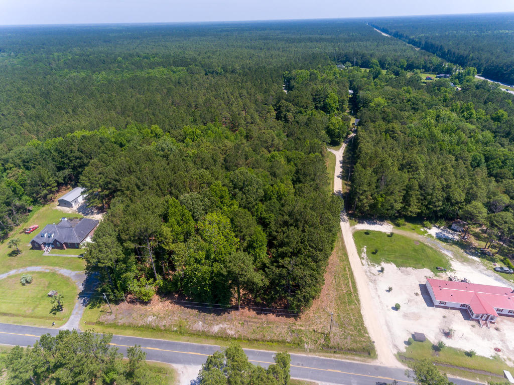 1158 Porcher School Road Awendaw, SC 29429