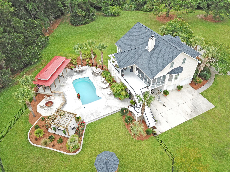2577 Royal Oak Drive Johns Island, SC 29455