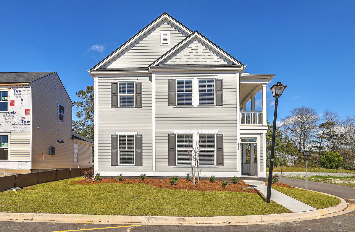 700 Spring Hollow Drive Charleston, SC 29492