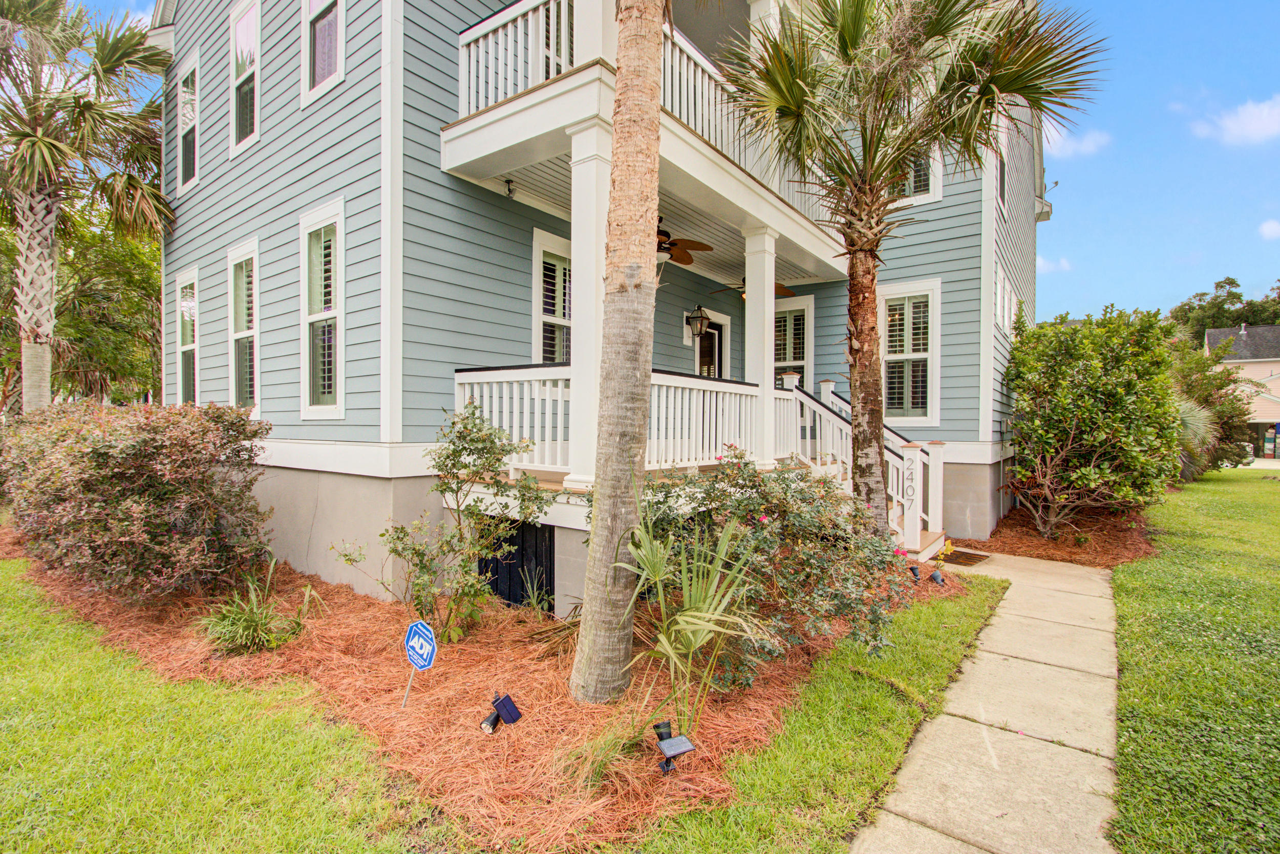 2407 Shiraz Lane Charleston, SC 29414