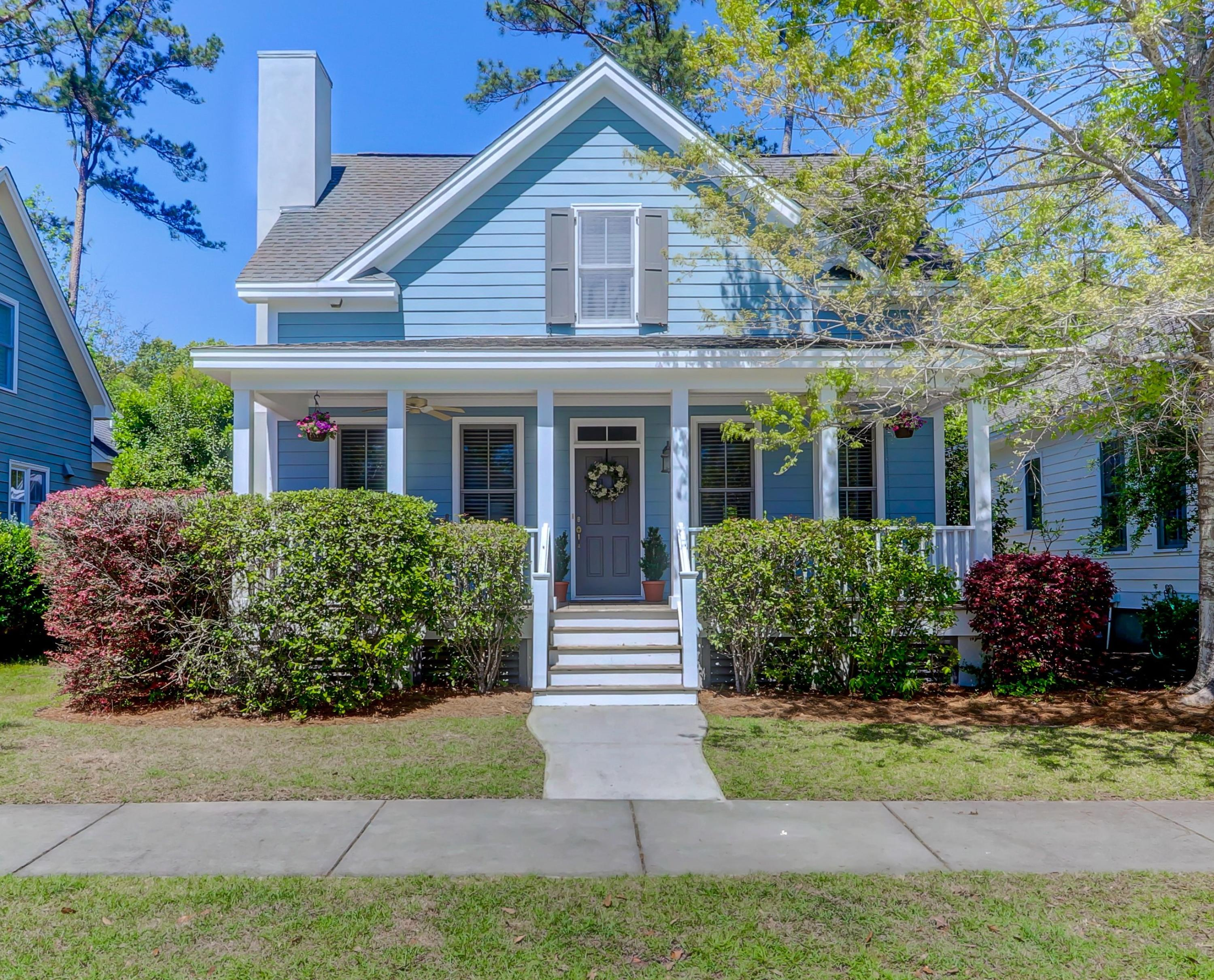 4099 E Amy Lane Johns Island, SC 29455