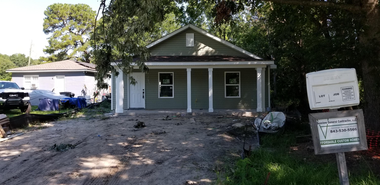 2358 Highpoint Drive North Charleston, SC 29406