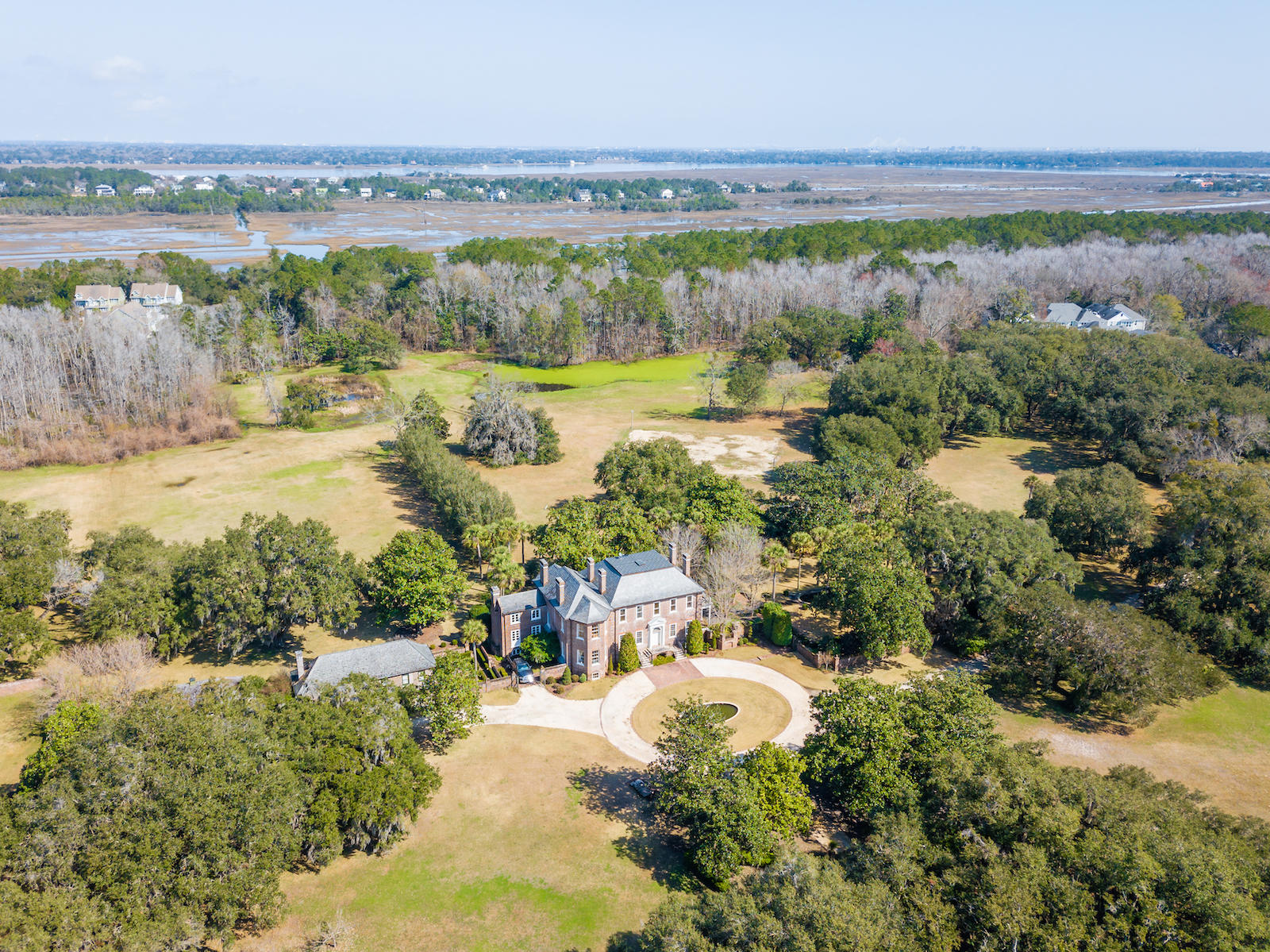 The Preserve at Fenwick Plantation Homes For Sale - 1638 John Fenwick, Johns Island, SC - 1