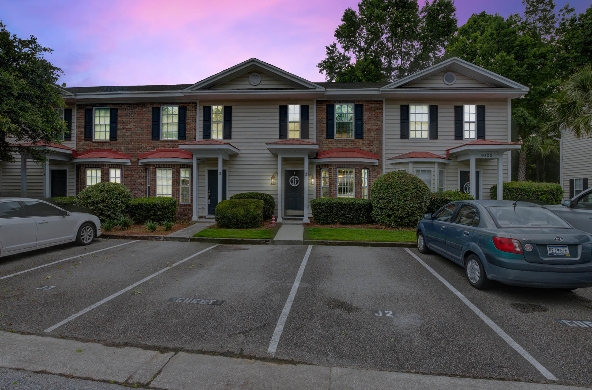4002 Radcliffe Drive UNIT J2 Charleston, Sc 29414