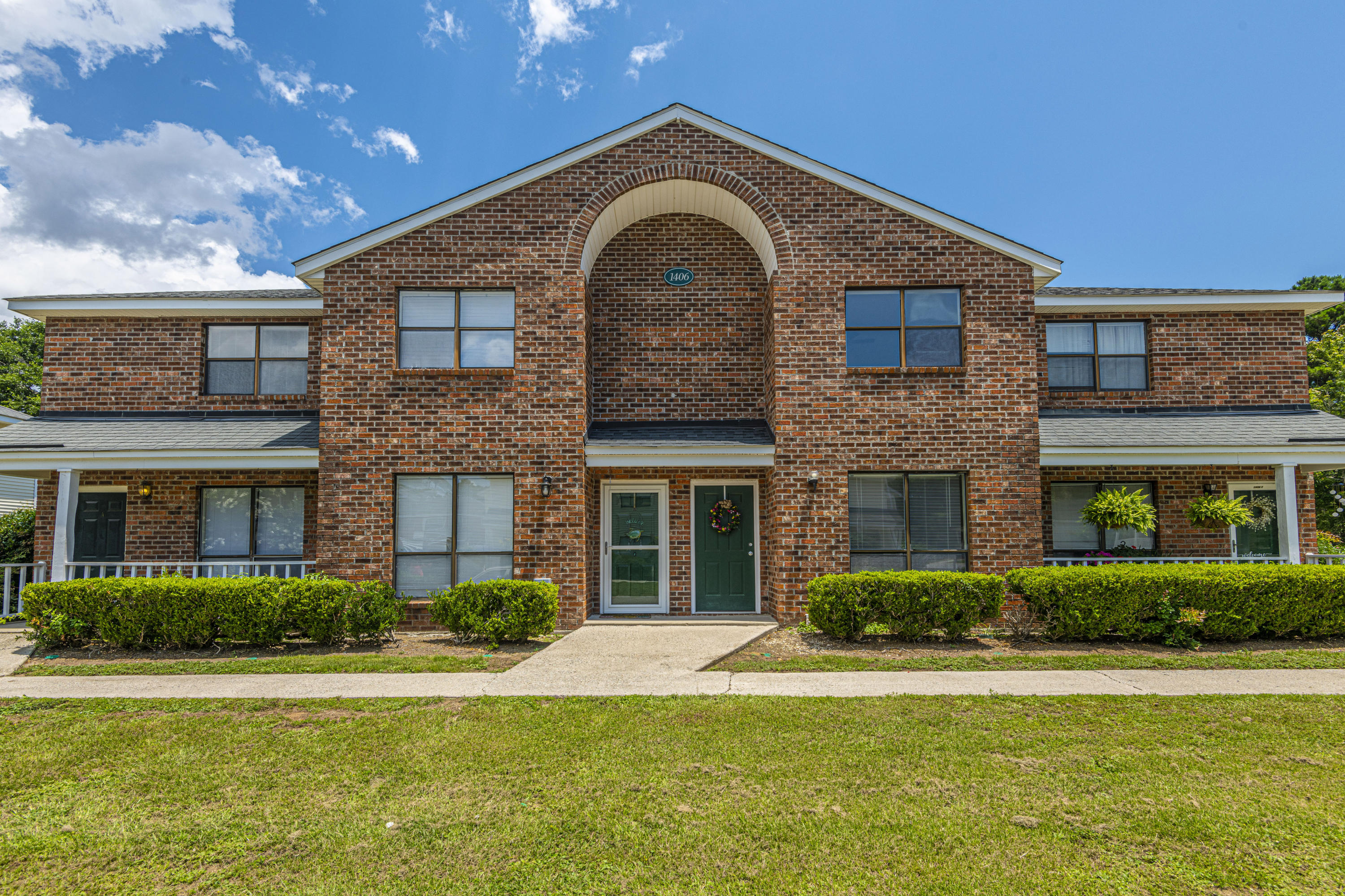 1406 Dove Run Drive UNIT C Charleston, Sc 29412