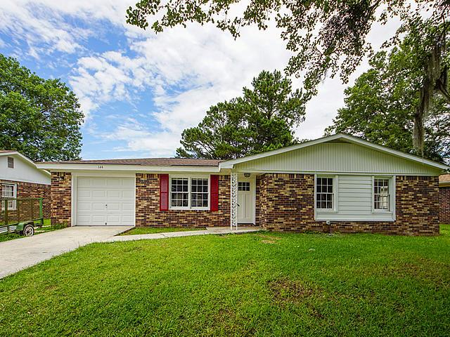 144 Red Cedar Drive Goose Creek, SC 29445