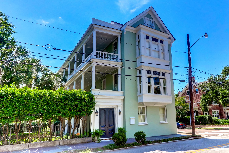 95 Ashley Avenue UNIT A&B Charleston, SC 29401