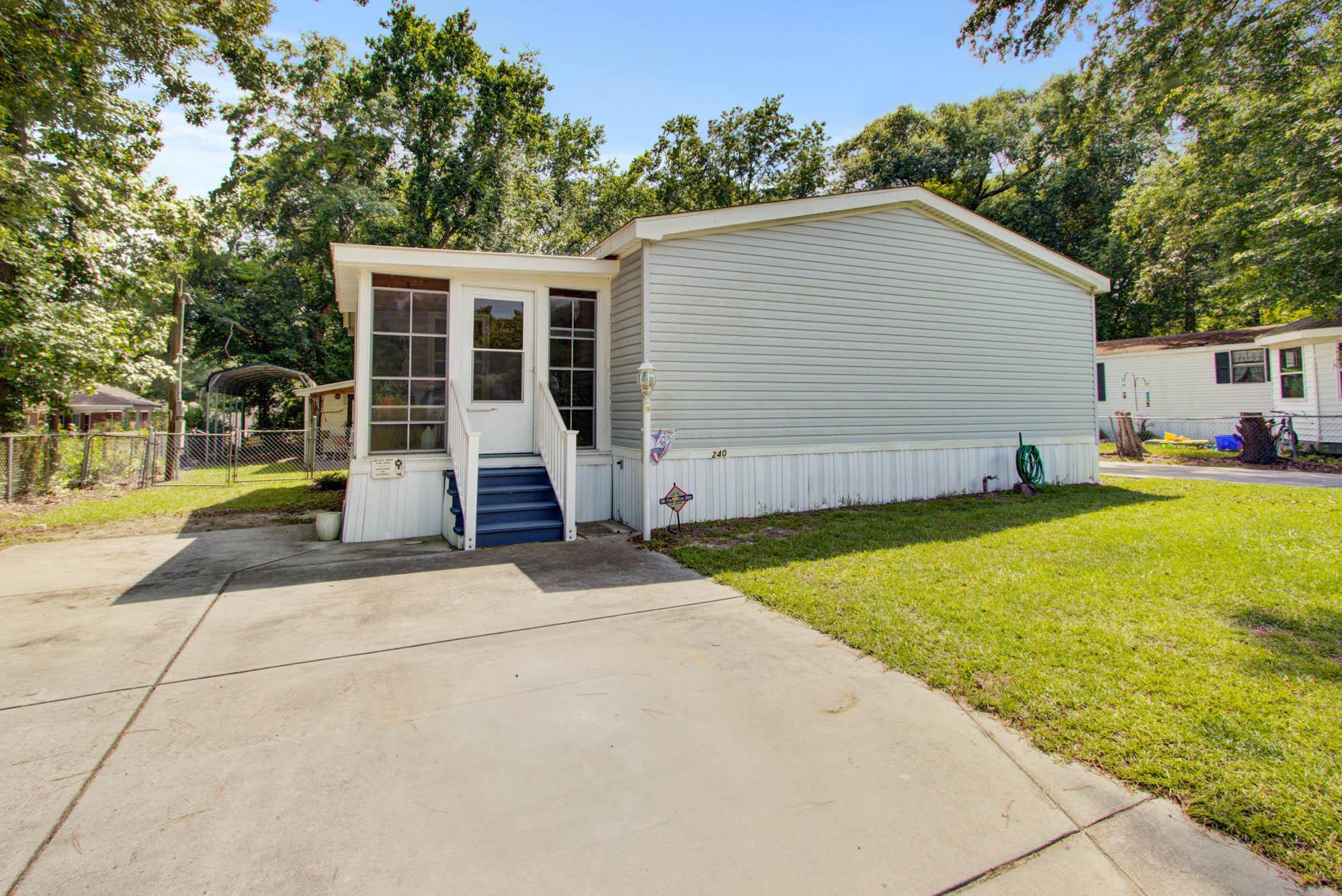 240 Taylor Drive Summerville, SC 29485