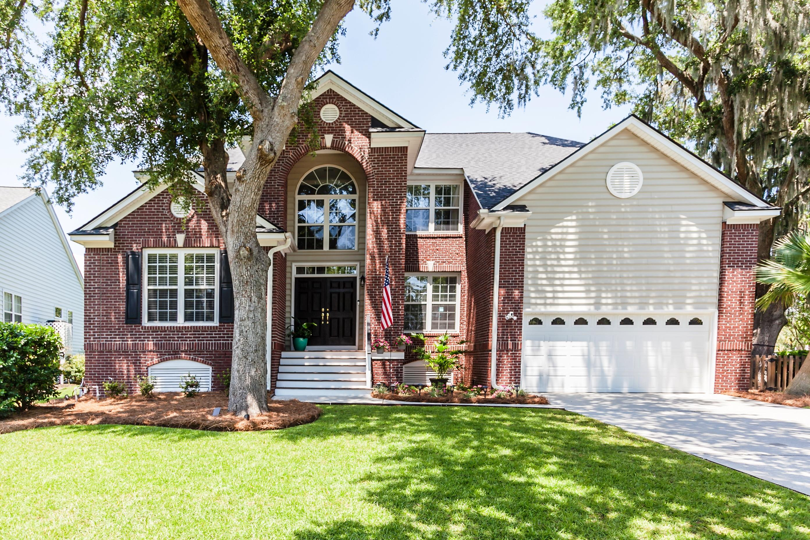 2509 Bent Tree Lane Mount Pleasant, Sc 29464