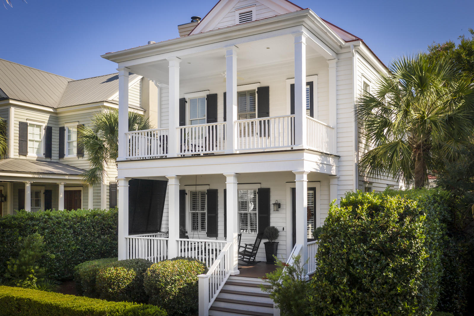 62 Sanibel Street Mount Pleasant, SC 29464