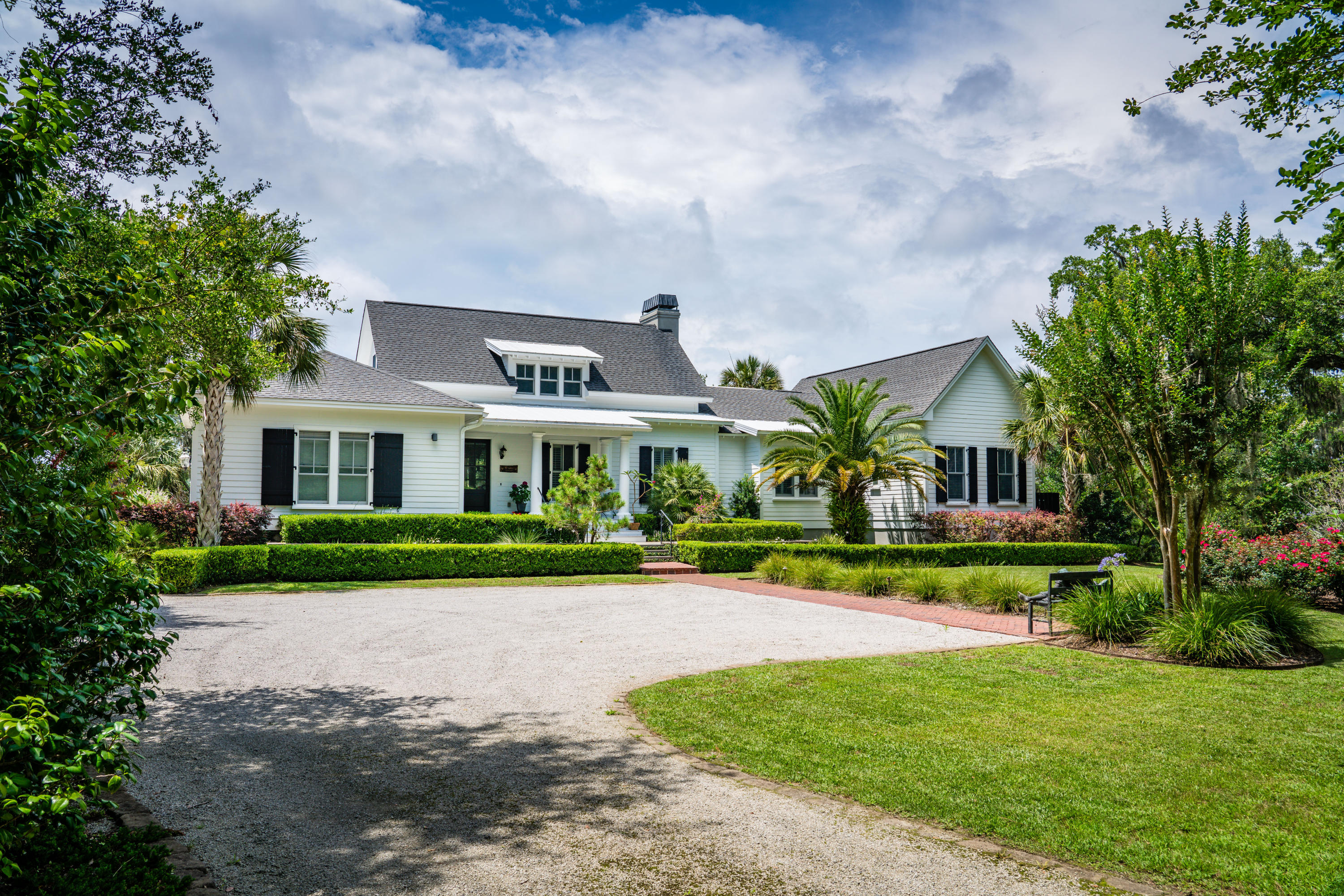 Orange Hill Plantation Homes For Sale - 3408 Bohicket Road, Johns Island, SC - 61