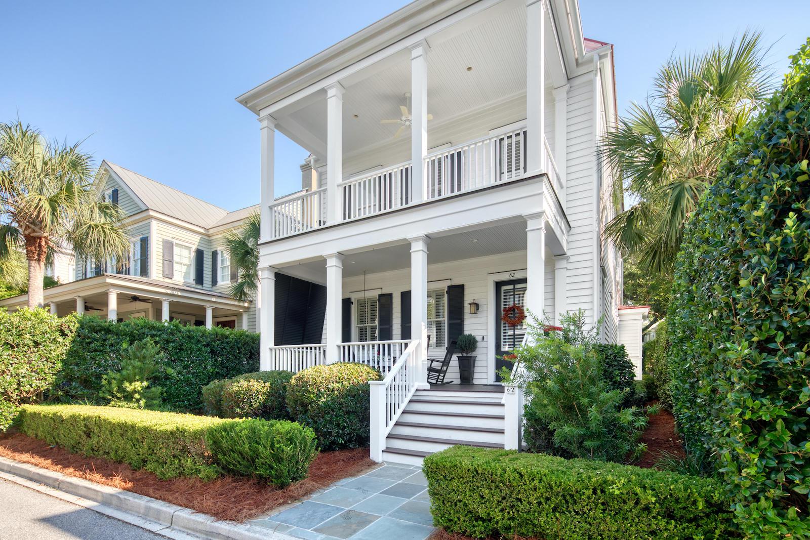 Ion Homes For Sale - 62 Sanibel, Mount Pleasant, SC - 0
