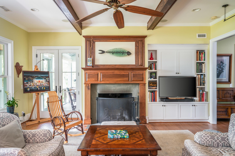 Orange Hill Plantation Homes For Sale - 3408 Bohicket Road, Johns Island, SC - 12