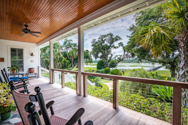 Orange Hill Plantation Homes For Sale - 3408 Bohicket Road, Johns Island, SC - 62