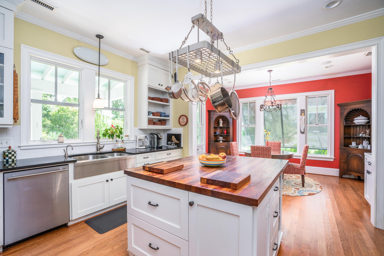 Orange Hill Plantation Homes For Sale - 3408 Bohicket Road, Johns Island, SC - 10