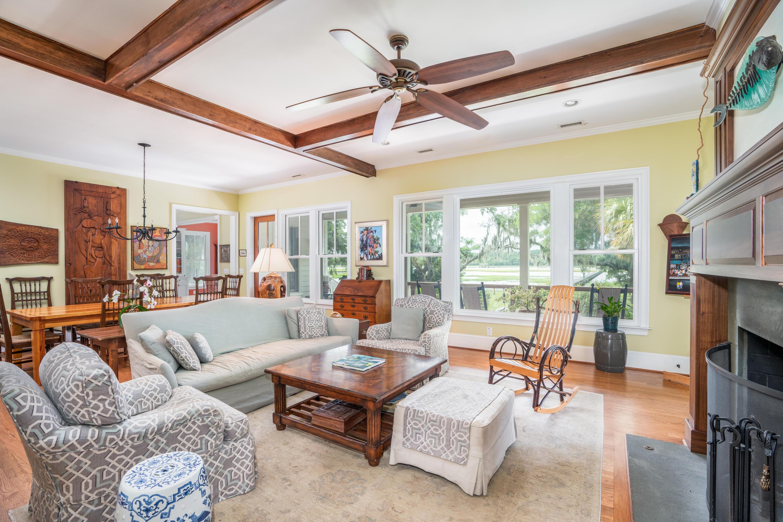 Orange Hill Plantation Homes For Sale - 3408 Bohicket Road, Johns Island, SC - 14