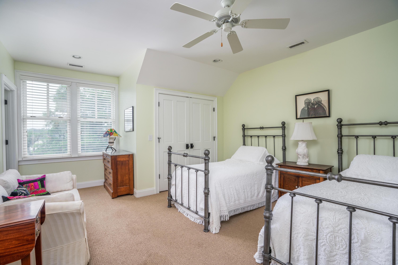 Orange Hill Plantation Homes For Sale - 3408 Bohicket Road, Johns Island, SC - 56