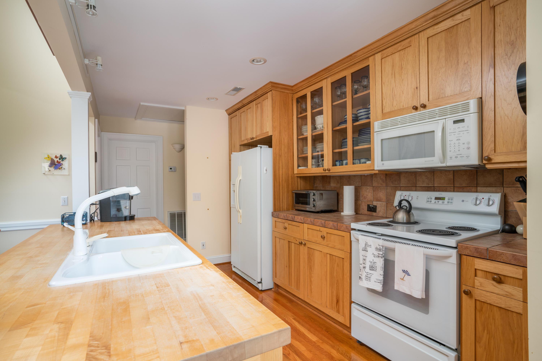 Orange Hill Plantation Homes For Sale - 3408 Bohicket Road, Johns Island, SC - 42