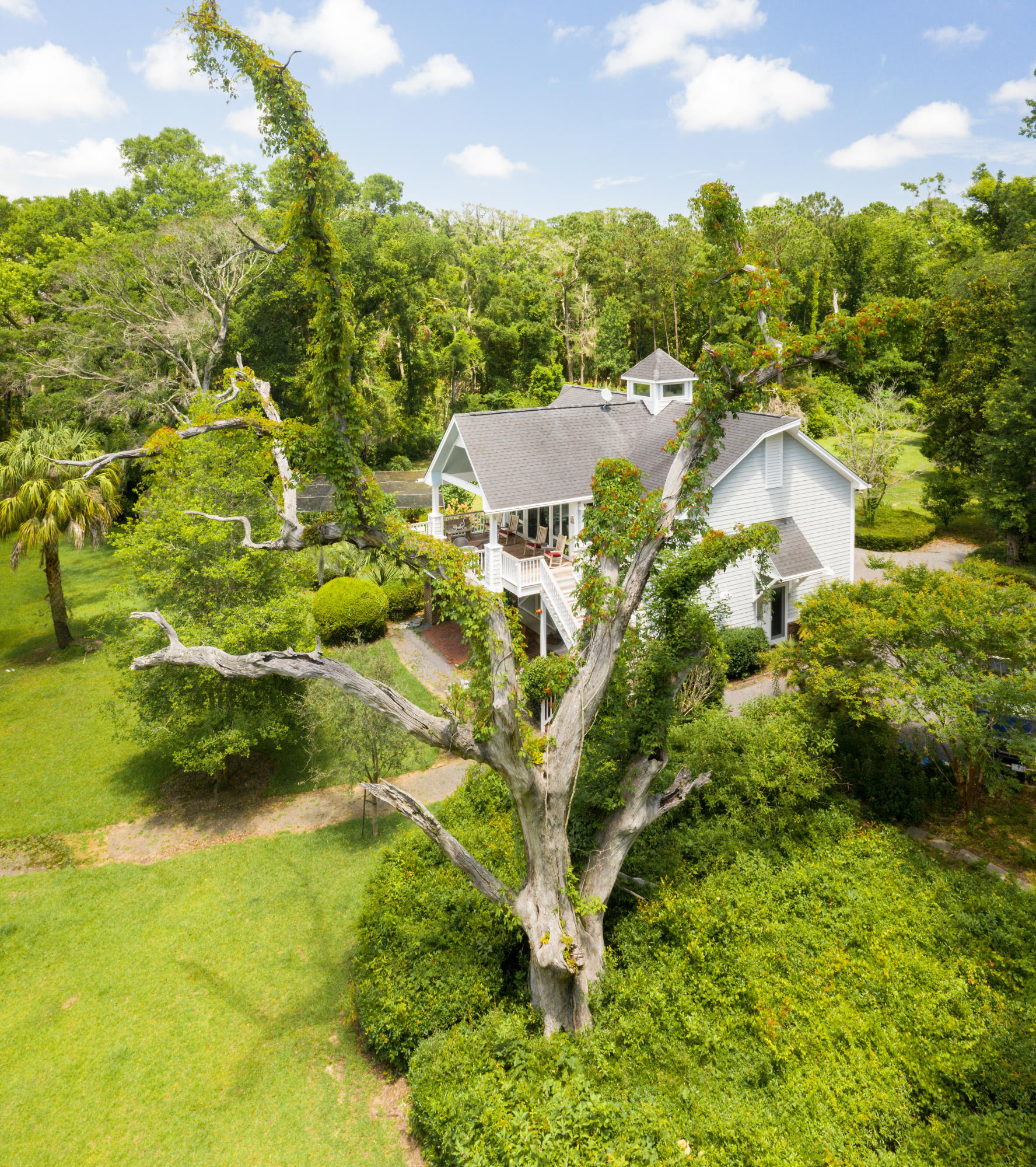 Orange Hill Plantation Homes For Sale - 3408 Bohicket Road, Johns Island, SC - 48