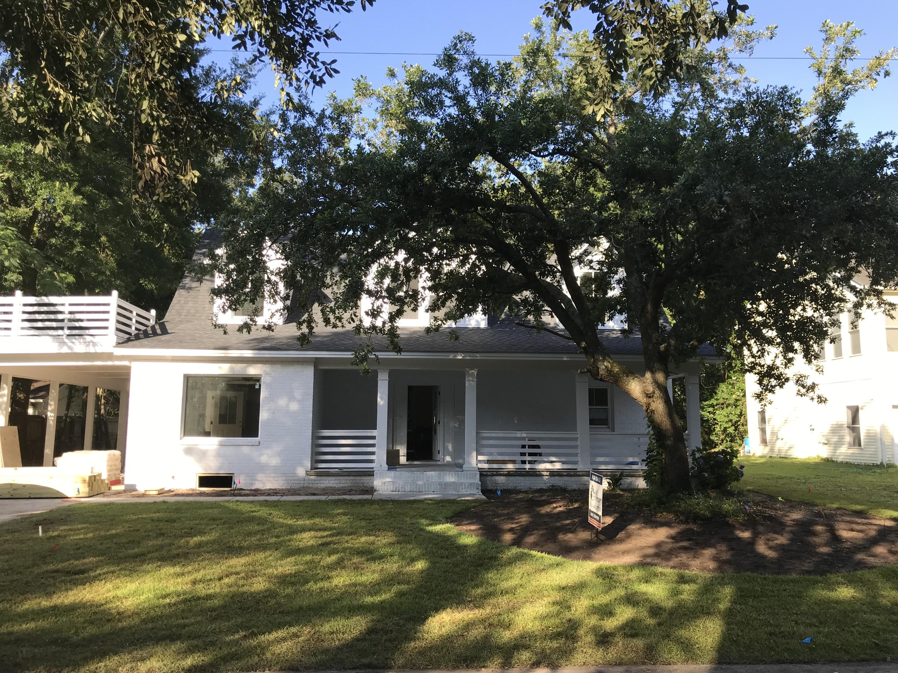 Old Mt Pleasant Homes For Sale - 1437 Hindman, Mount Pleasant, SC - 26