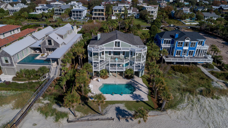126 Ocean Boulevard Isle Of Palms, SC 29451
