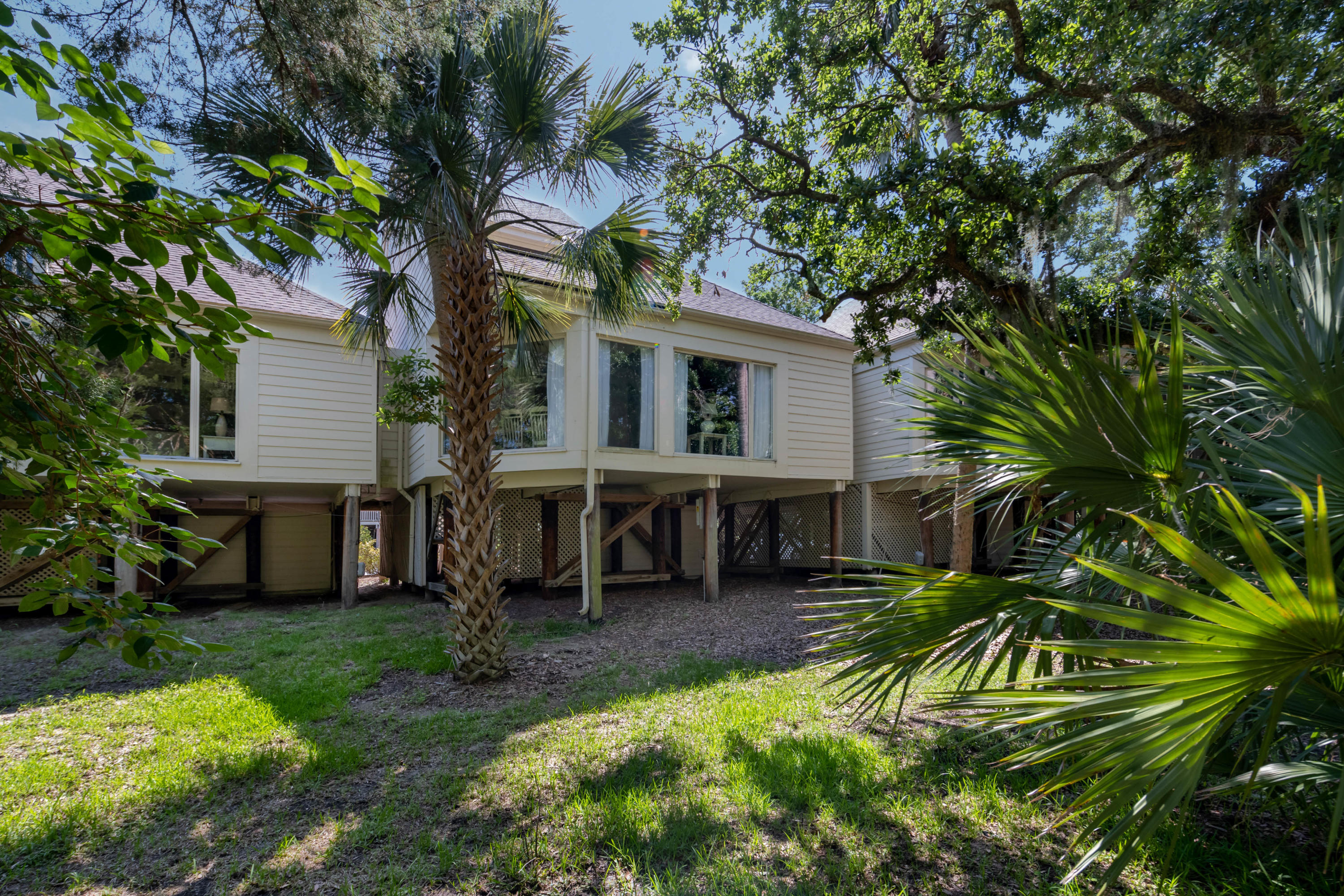 783 Spinnaker Court Seabrook Island, SC 29455
