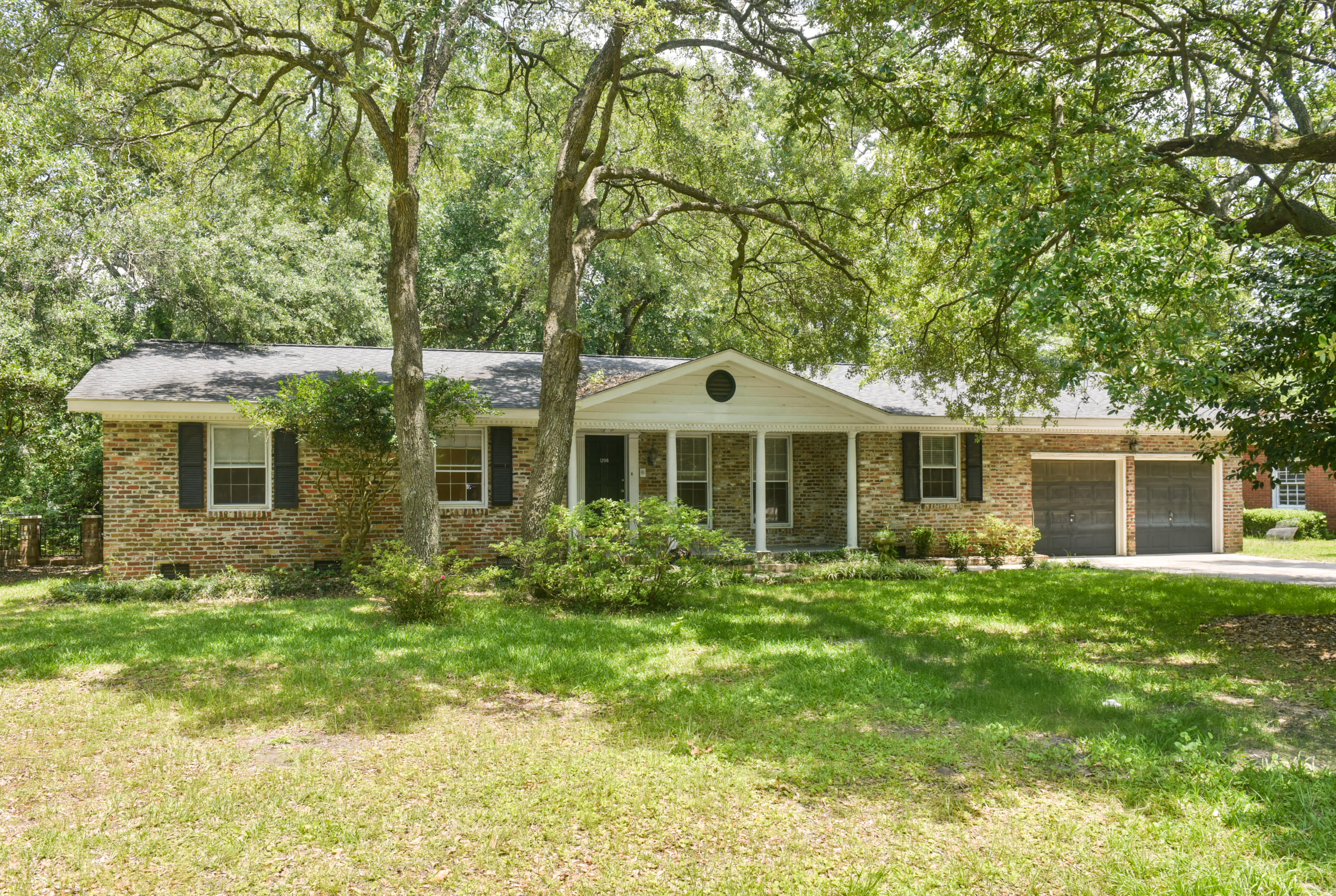 1208 Orange Branch Road Charleston, SC 29407