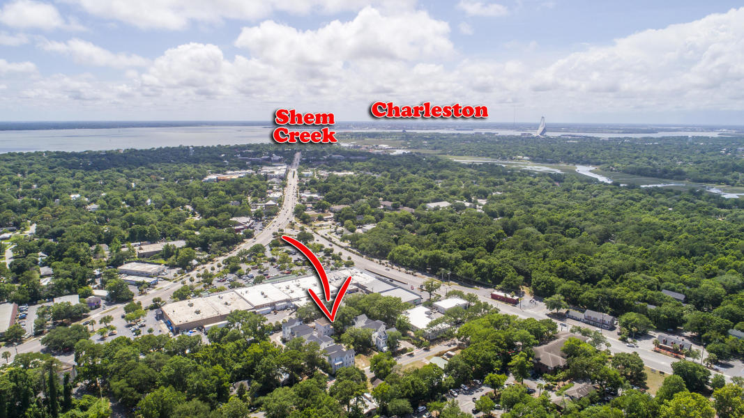 1219 Schirmer St Street Mount Pleasant, SC 29464