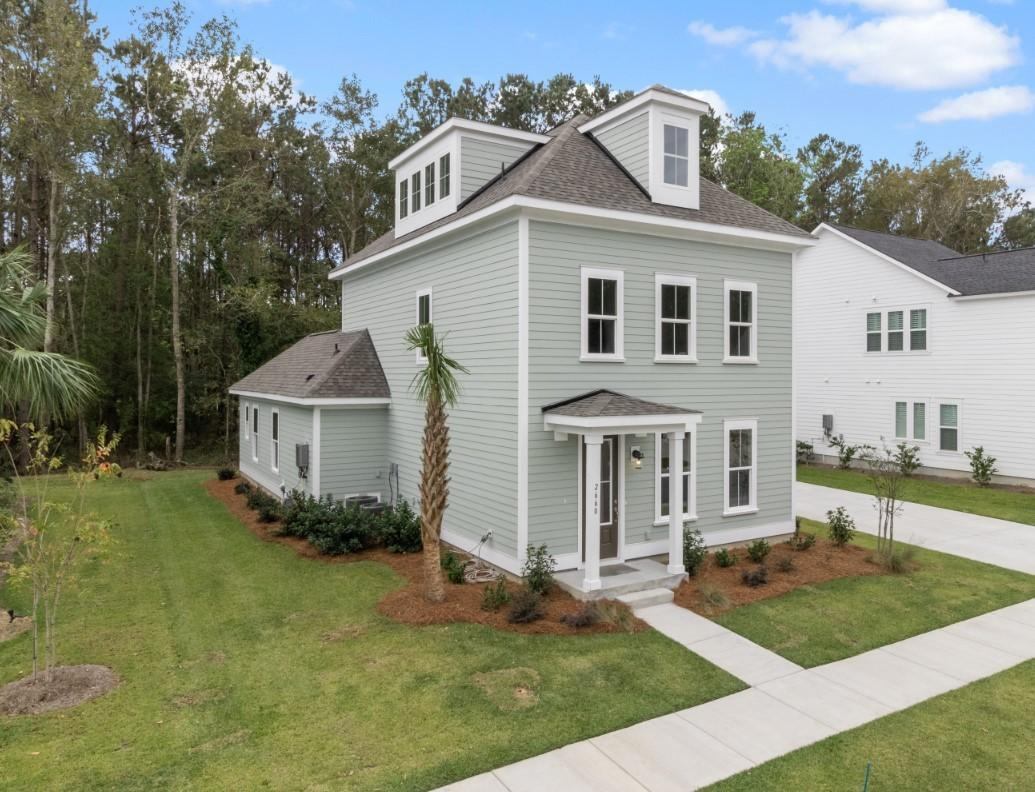 3005 Evening Tide Dr. Lane Hanahan, Sc 29410