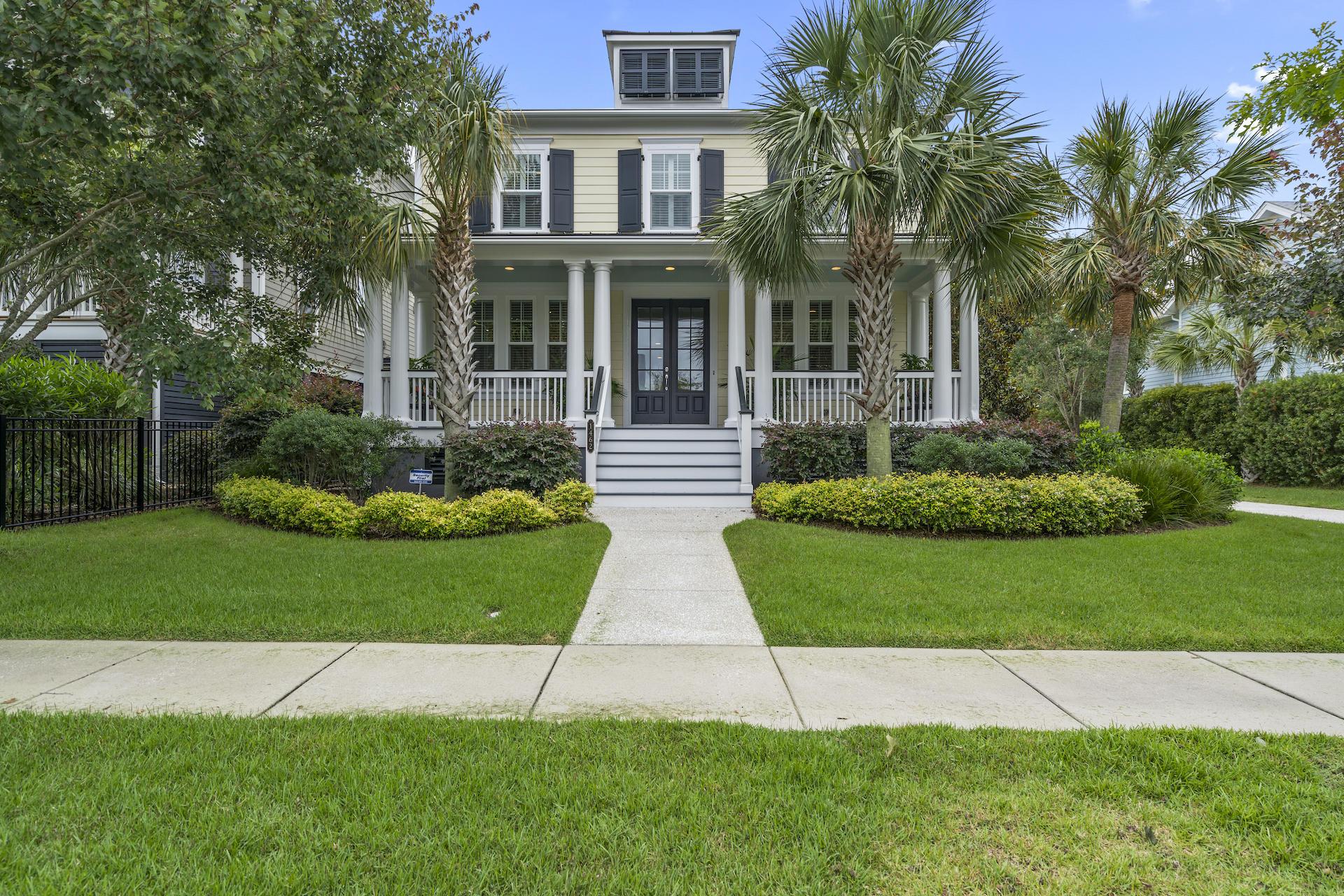 1462 Wando View Street Charleston, SC 29492