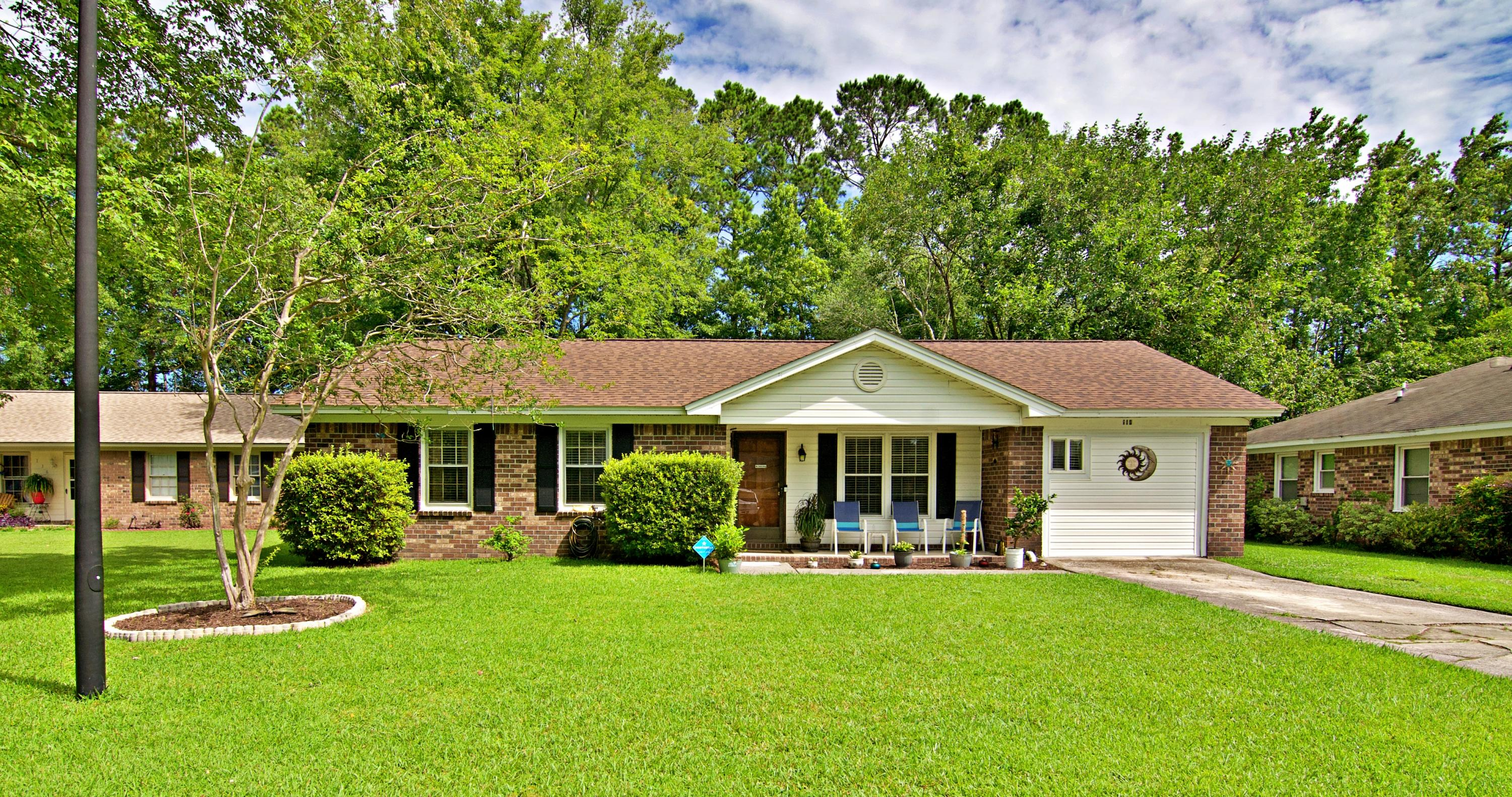 114 Village Green Circle Summerville, Sc 29486