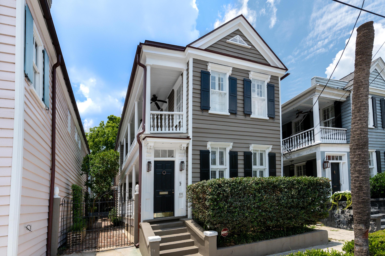 101 Alexander Street Charleston, SC 29403