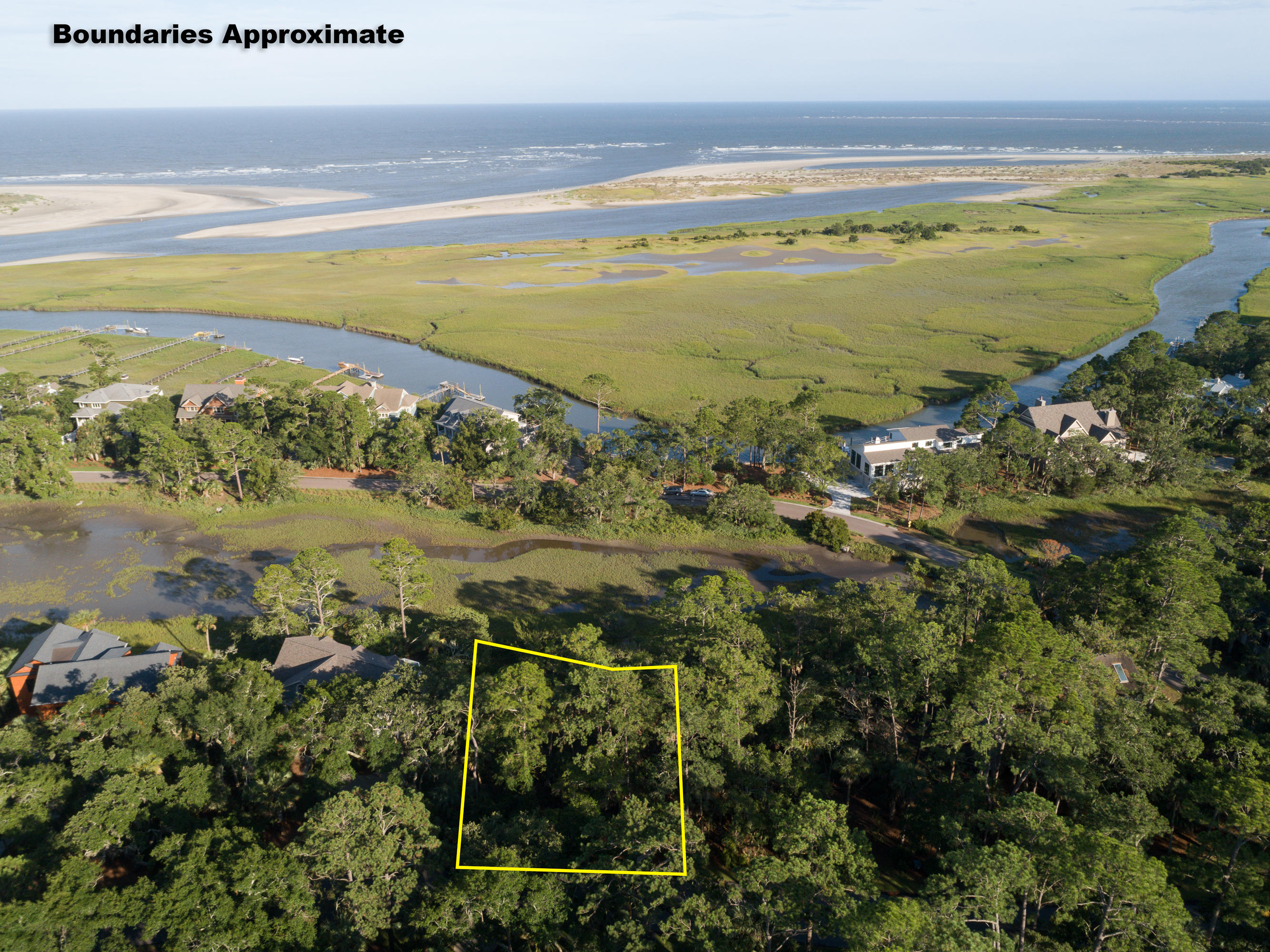 2931 Deer Point Drive Seabrook Island, SC 29455