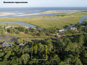 2931 Deer Point Drive, Seabrook Island, SC 29455