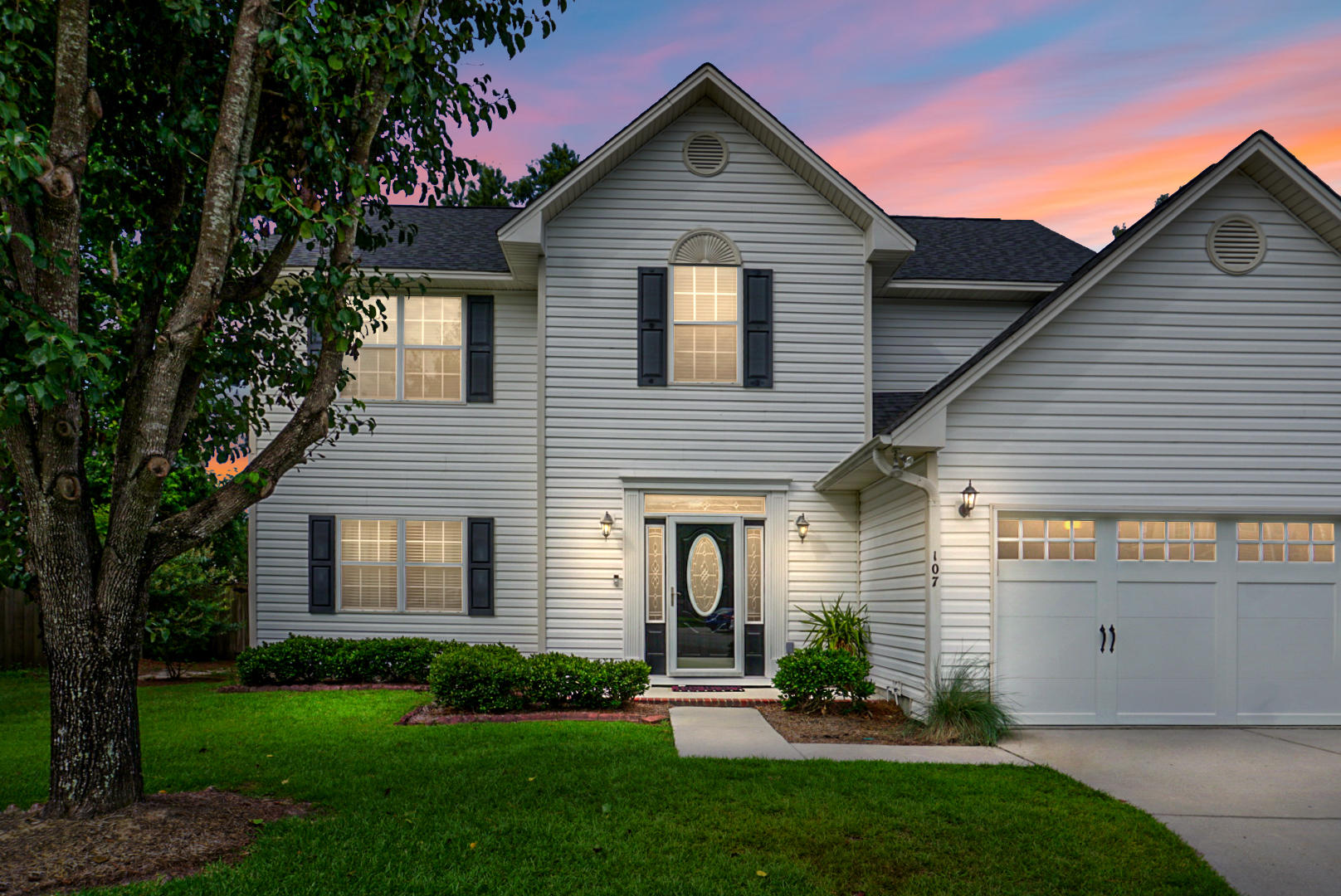 107 Chinaberry Court Goose Creek, Sc 29445