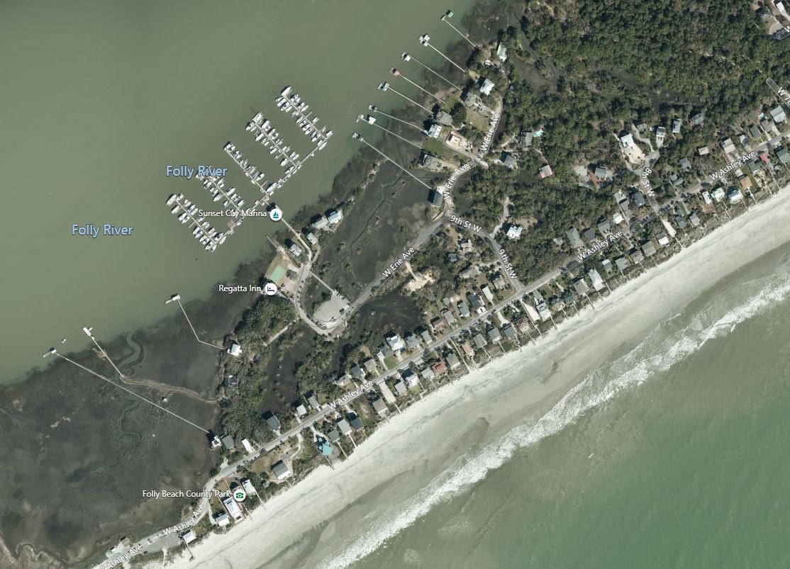 67 W 10th Street UNIT B3 Folly Beach, SC 29439