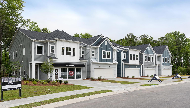 Emma Lane Townes Homes For Sale - 3010 Emma, Mount Pleasant, SC - 30