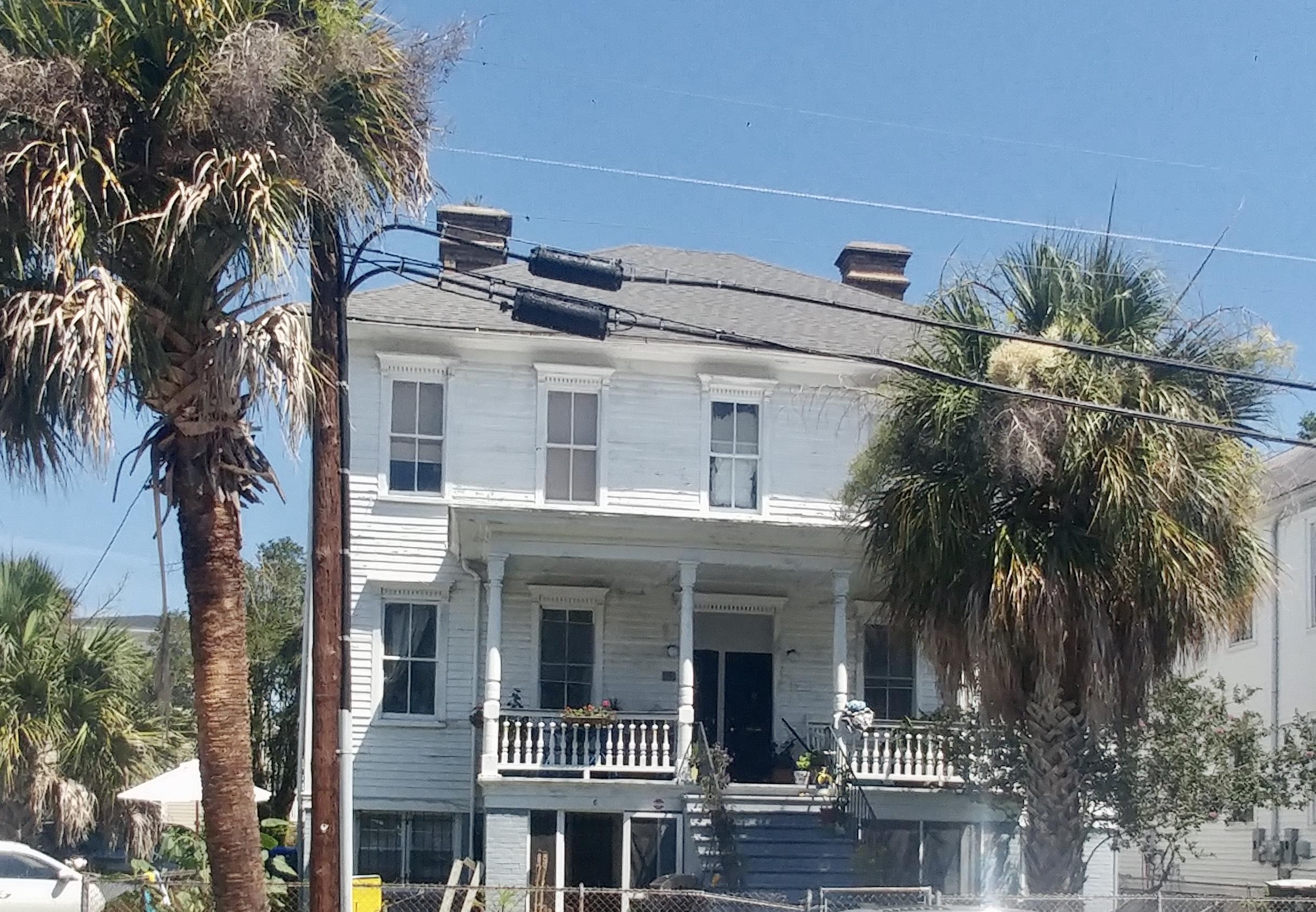 322 Sumter Street Charleston, SC 29403