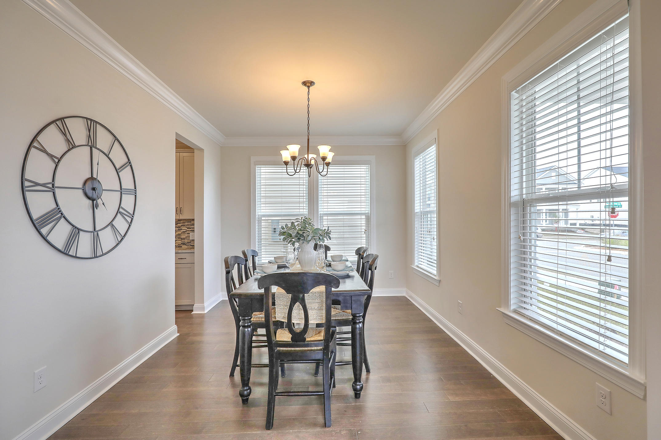 The Marshes at Cooper River Homes For Sale - 489 Spring Hollow, Charleston, SC - 2