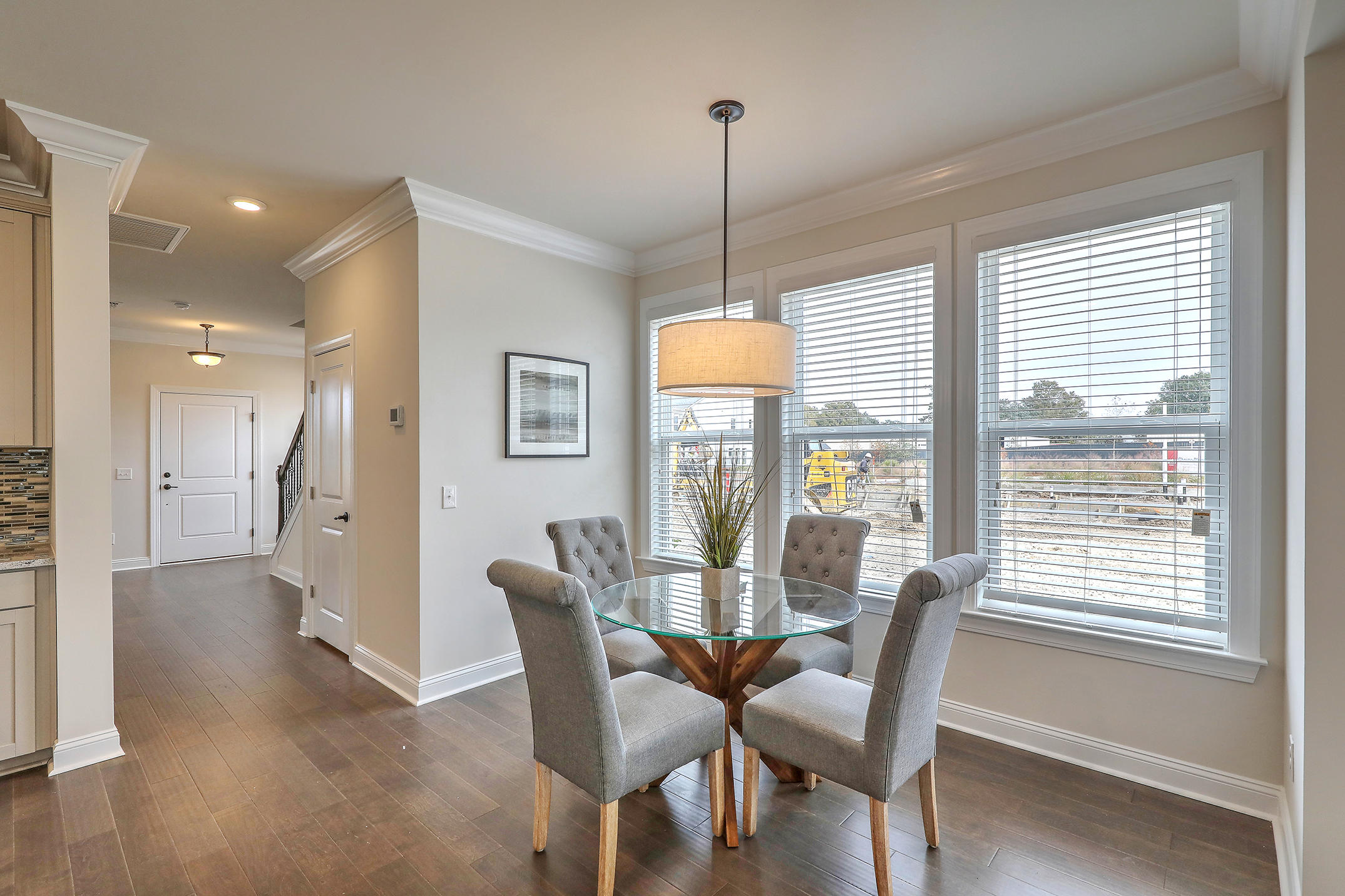 The Marshes at Cooper River Homes For Sale - 489 Spring Hollow, Charleston, SC - 8