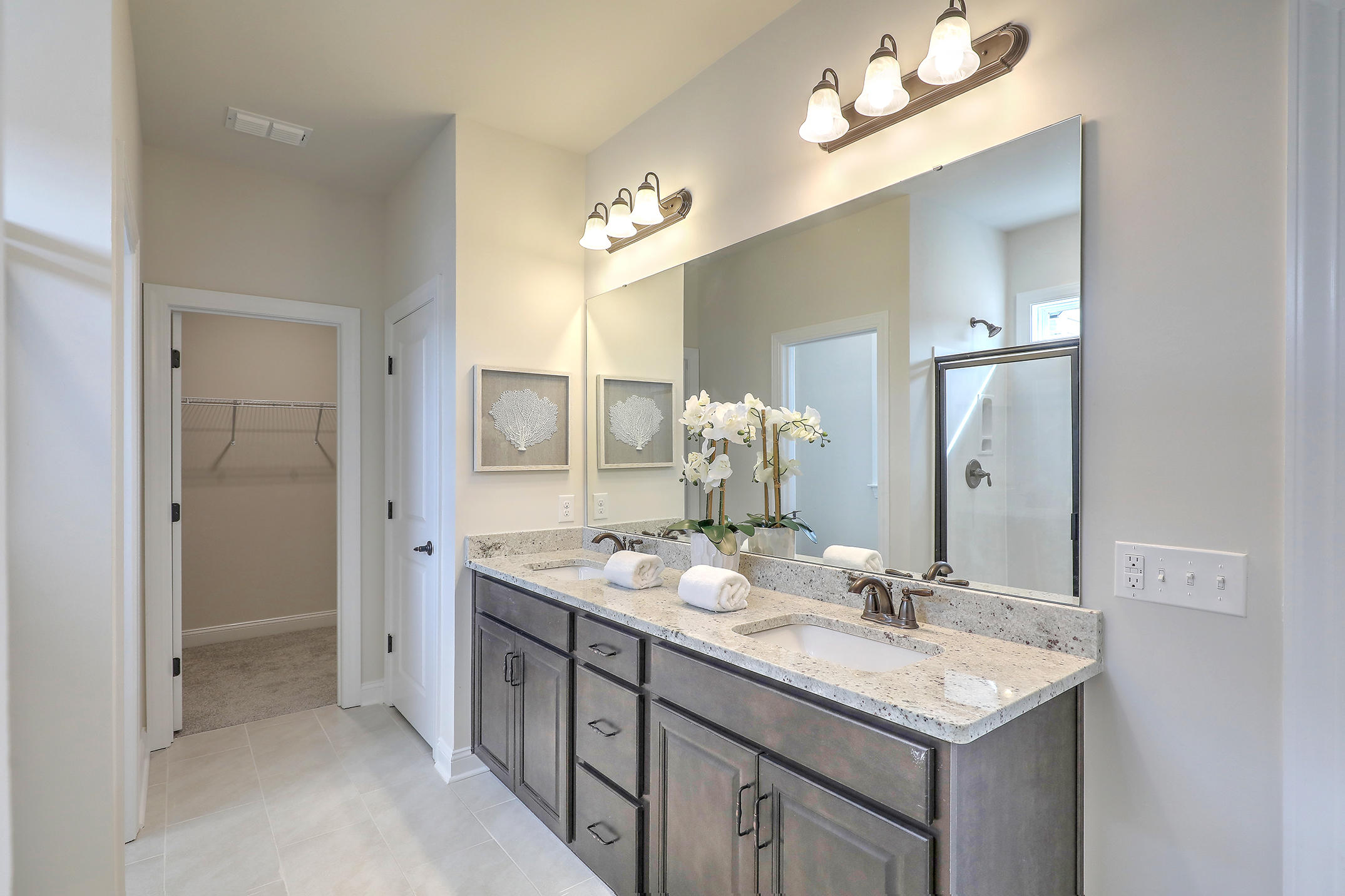 The Marshes at Cooper River Homes For Sale - 489 Spring Hollow, Charleston, SC - 29