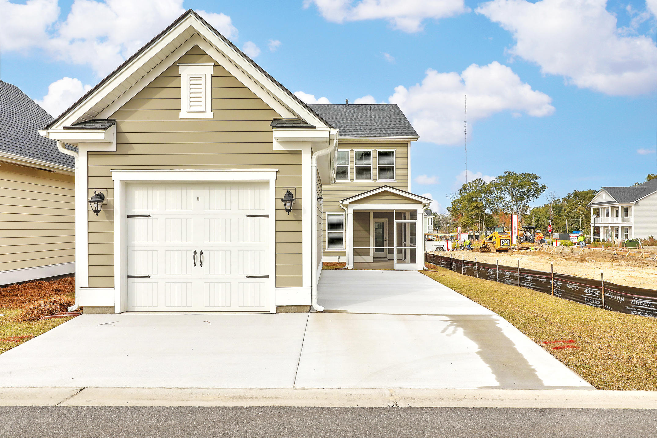The Marshes at Cooper River Homes For Sale - 489 Spring Hollow, Charleston, SC - 20
