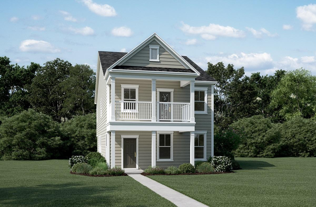 The Marshes at Cooper River Homes For Sale - 489 Spring Hollow, Charleston, SC - 18