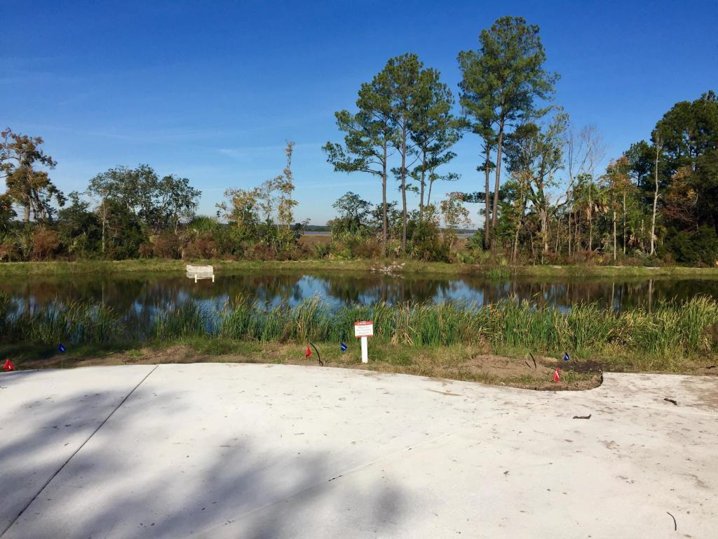 The Marshes at Cooper River Homes For Sale - 489 Spring Hollow, Charleston, SC - 0