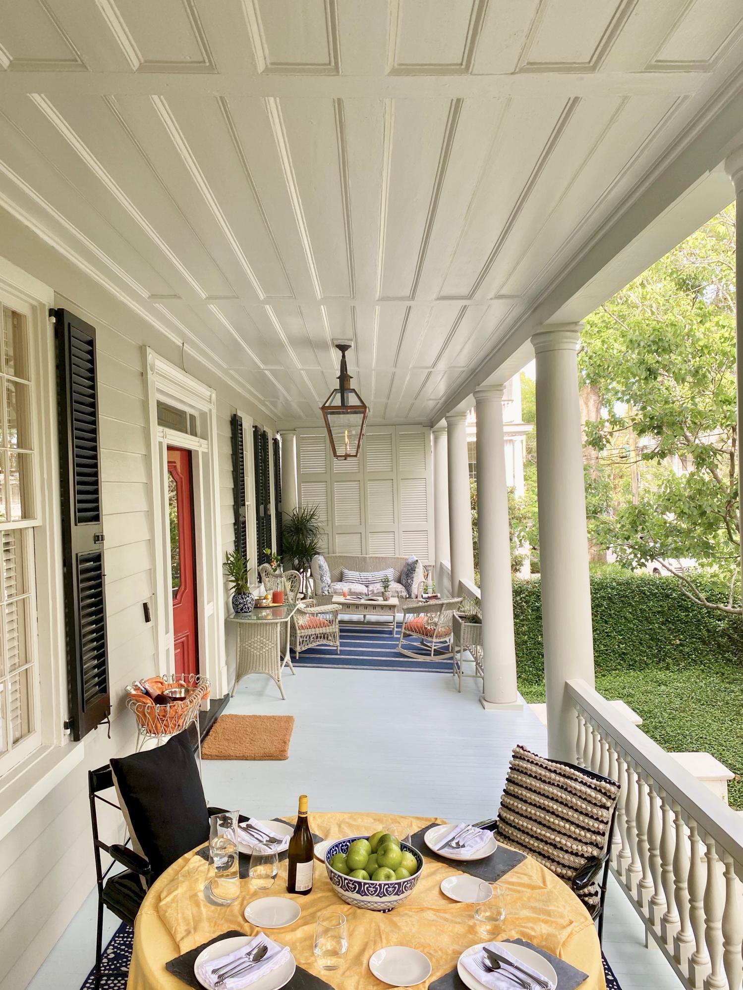 40 Charlotte Street Charleston SC 29403