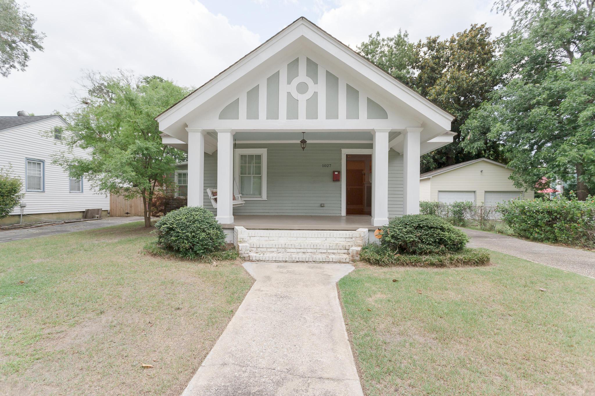 1027 Bethany Street North Charleston, SC 29405