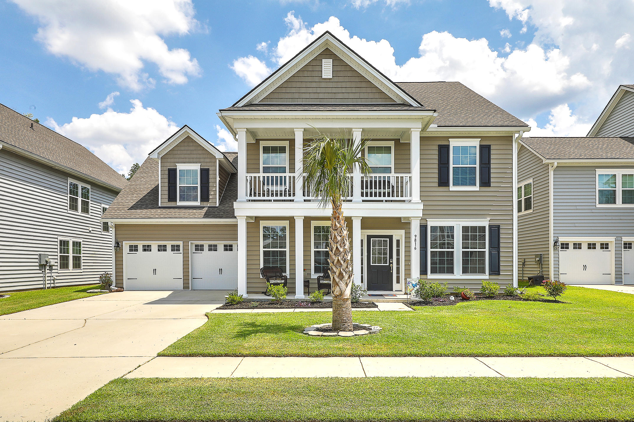 9816 Black Tupelo Lane Ladson, SC 29456