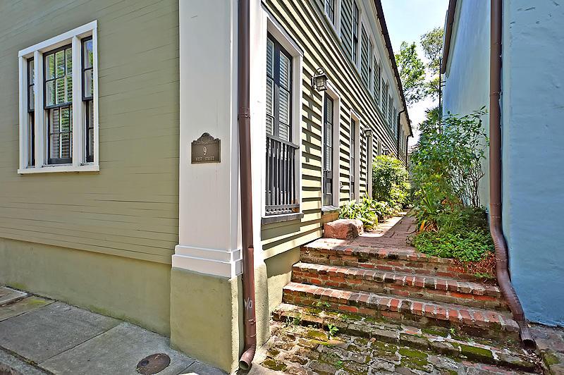 9 West Street UNIT 4 Charleston, SC 29401